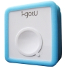 i-gotU GT-200 Bluetooth GPS Travel Logger / PhotoTagger Sirf III