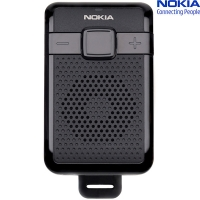 Nokia HF-200 Bluetooth Handsfree Carkit / Speakerphone (HF-36W)