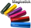 Powerocks MagicStick Mobile Power Pack Noodlader 2600mAh - Silver