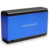 Powerocks Magic Cube Mobile Powerbank Battery Pack 6000mAh Blue
