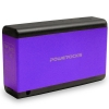 Powerocks Magic Cube Mobile Powerbank Battery Pack 6000mAh Purple