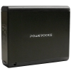Powerocks Magic Cube Mobile Powerbank Battery Pack 9000mAh Black