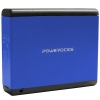 Powerocks Magic Cube Mobile Powerbank Battery Pack 9000mAh Blue