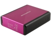 Powerocks Magic Cube Mobile Powerbank Battery Pack 12000mAh Pink