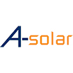 A-Solar AL-260 Portable Power Bank 2400 mAh Noodlader Black
