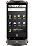 Google Android G5 (Nexus One)