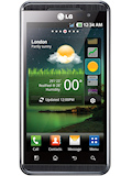 LG Optimus 3D Speed P920
