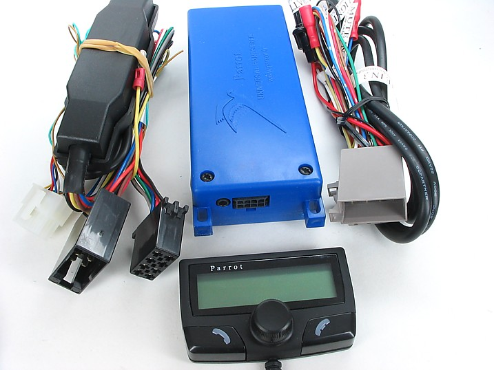 Brico Manual Instalaci 243 N Parrot Ck3100 Lcd Bmw Faq Club