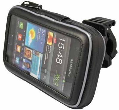 Digitalsonline Samsung Galaxy S3 I9300 Bike Holder
