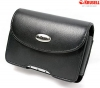 Krusell Horizontic PDA Leather Case - Universeel Hoesje | SMALL