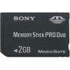 Sony 2GB Memory Stick Pro Duo - MSX-M2GS/X