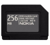 Nokia 256MB MMCmobile, RS-MMC DV (MMC Dual Voltage) MU-9