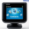 Nokia CK-15W Bluetooth Carkit met Kleuren Display (DSP)