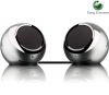 Sony Ericsson MBS-400 Portable Stereo Bluetooth Speakers
