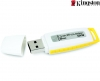Kingston 8GB DataTraveler G3 Geel / USB Stick 2.0 Flash Drive