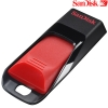 Sandisk 8GB Cruzer Edge USB 2.0 Flash Drive / USB Memory Stick