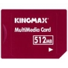 Kingmax 512MB Multimedia Card (MMC-Kaart)