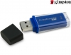 Kingston 8GB DataTraveler 102 Blauw / USB 2.0 Flash Drive