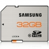 Samsung 32GB SDHC Card Class 10 Essential 24MB/s