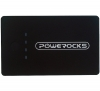 Powerocks Tarot Ultra Slim PowerBank Noodlader 1500 mAh - Zwart