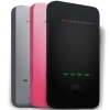 Powerocks Tarot Ultra Slim PowerBank Noodlader 1500 mAh - Roze
