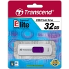 Transcend 32GB JetFlash 530 USB 2.0 Flash Drive (Capless Design)