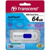 Transcend 64GB JetFlash 530 USB 2.0 Flash Drive (Capless Design)