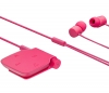 Nokia BH-111 Stereo Bluetooth Headset in-ear Roze / Magenta
