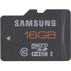 Samsung 16GB MicroSDHC Plus Class 10 UHS-1 Extreme Speed (48MB/s)