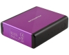 Powerocks Magic Cube Mobile Powerbank Battery Pack 12000mAh Paars