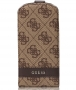 Guess Flip Case 4G for Samsung Galaxy SIII i9300 - Brown