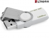 Kingston 128GB DataTraveler 101 G2 Wit / USB 2.0 Flash Drive