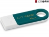 Kingston 16GB DataTraveler 109 Groen USB 2.0 Flash Drive (urDrive