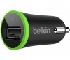Belkin Universele USB Autolader / Car Charger 2.1A - Black