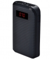 Remax Proda Mobile Powerbank Battery Pack 10000mAh Black
