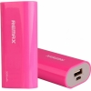 Remax Mobile Powerbank Battery Pack 5000mAh - Pink