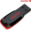 Sandisk 128GB Cruzer Blade USB 2.0 Flash Drive