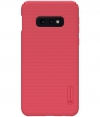 Nillkin Frosted Shield HardCase Samsung Galaxy S10e (G970) - Rood