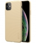 Nillkin Frosted Shield Hard Case - Apple iPhone 11 (6.1'') - Goud