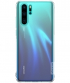Nillkin Nature TPU Case voor Huawei P30 Pro - Transparant