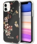 "Guess Shiny Flower Hard Case Apple iPhone 11 (6.1"") - Design N.4"
