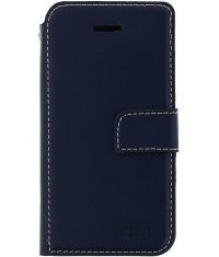 Molan Cano Issue Book Case voor Huawei Honor 20 - Blauw