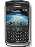 BlackBerry RIM Curve 8900