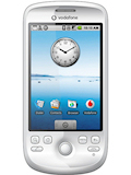 Google Android G2 (HTC Magic)