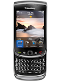BlackBerry RIM Torch 9800