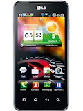 LG Optimus 2x Speed P990