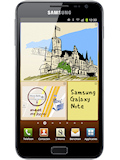 Samsung Galaxy Note 1 N7000