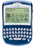 BlackBerry RIM 6210