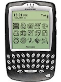 BlackBerry RIM 6750