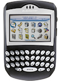 BlackBerry RIM 7290